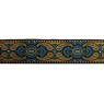 Tapacosturas estilo árabe 30mm