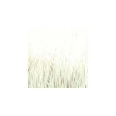 Pompón pelo sintético 80 mm