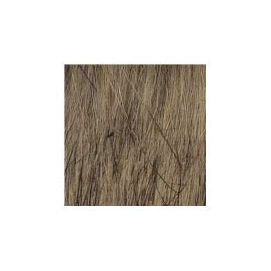 Pompón pelo sintético matizado 150 mm