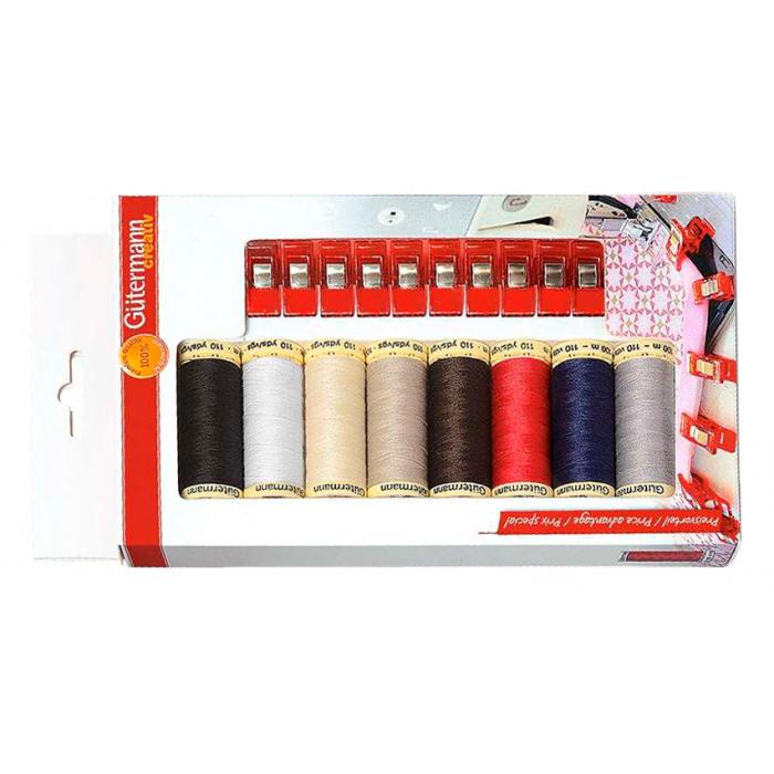 Comprar hilos de coser baratos online - Merceria Sarabia