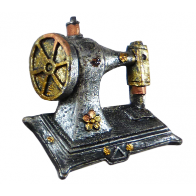 Imanes máquina de coser