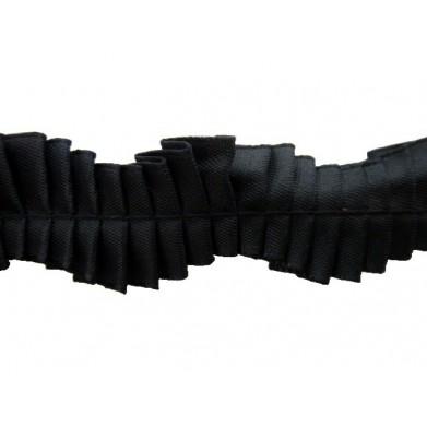 Plisado ondas raso 2,5cm