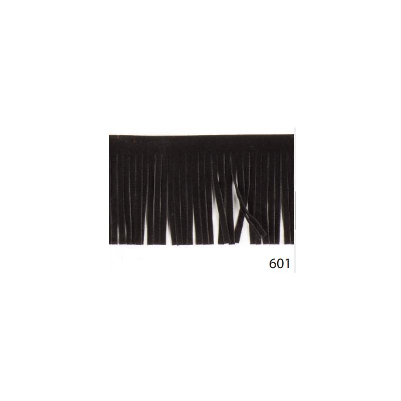 Fleco de antelina