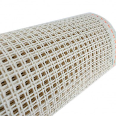 Cañamazo para alfombra 1,3pt/cm
