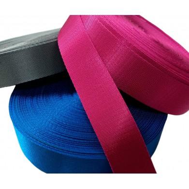 Cinta de mochila colores