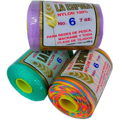 LA ESPIGA nº6 Omega (Pack 4u.)