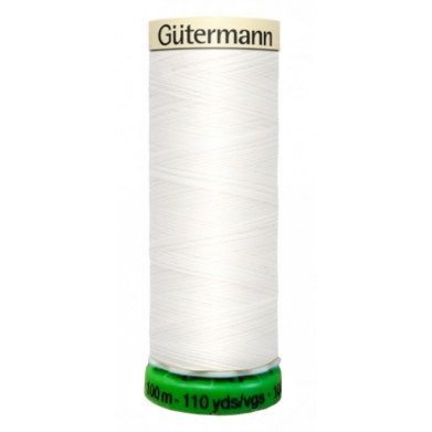 Hilo Gutermann RECICLADO...
