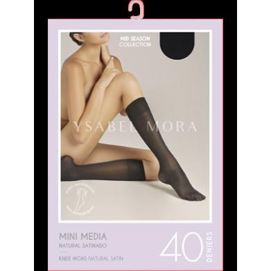 Mini media 40 DEN Ysabel Mora