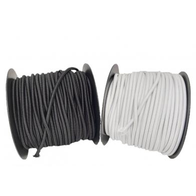 Cinta elástica de cordón 5mm