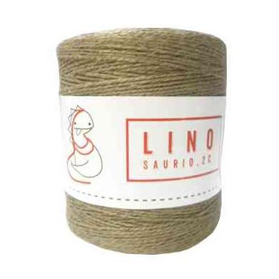 Cordón 100% lino