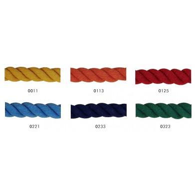 Cordón de algodon de 1cm