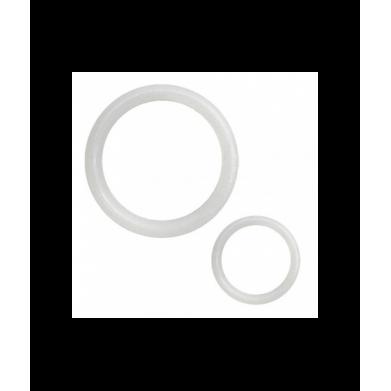 Anilla plástica (10 unidades)