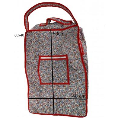 Bolsa/mochila almohada de...