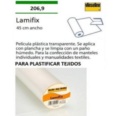 Vinilo Lamifix transparente...
