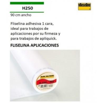 Fliselina aplicaciones 90cm...