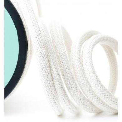 Cordón de algodón de mecha