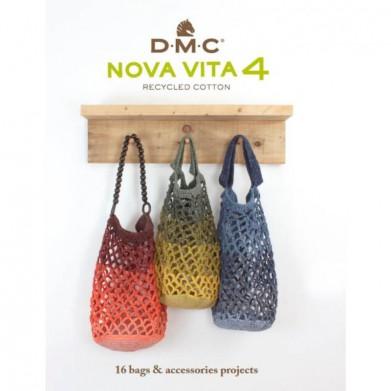 Libro DMC Nova Vita 4 -16...