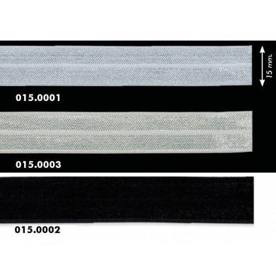 Ribete elástico 1,5 cm