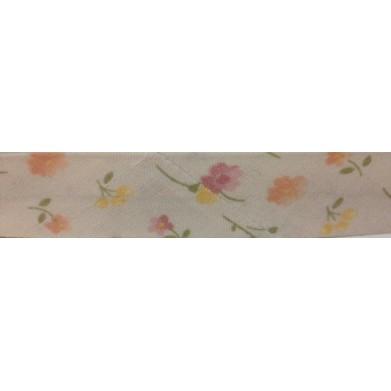 Bies - floreado (18 mm)