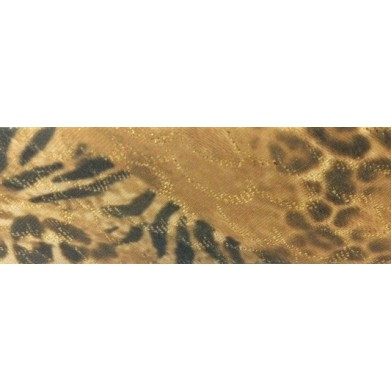 Bies animal print  (30 mm)
