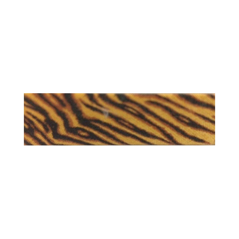 Bies - animal print tigre(20 mm)