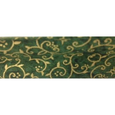 Bies verde navidad (25 mm)