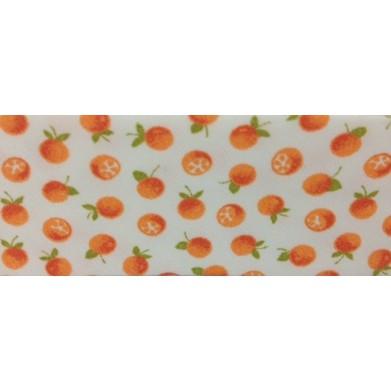 Bies frutas naranjas con...