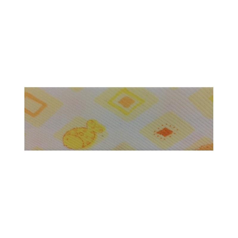 Bies - peces amarillo (30 mm)