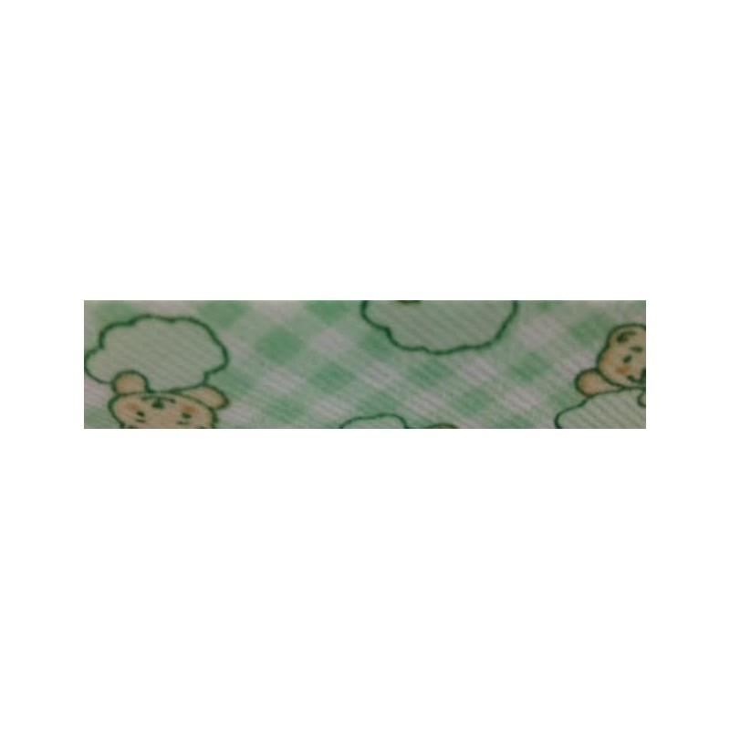 Bies - osos nubes (18 mm)