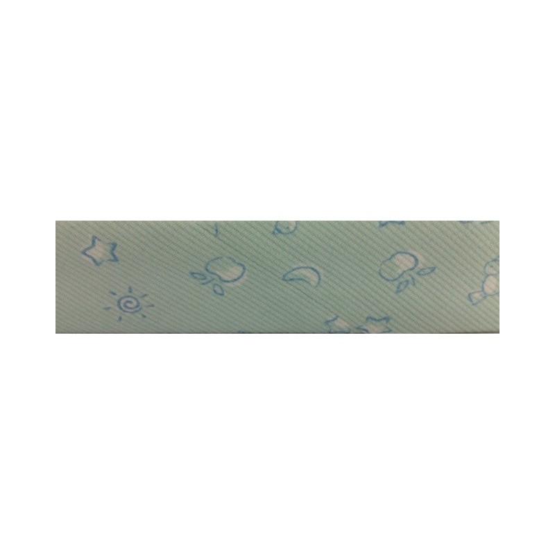 Bies - manzanas y pajaritos (18 mm)