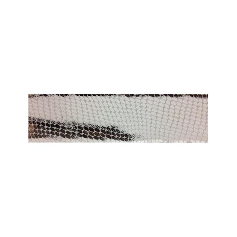 Bies animal print serpiente(18 mm)