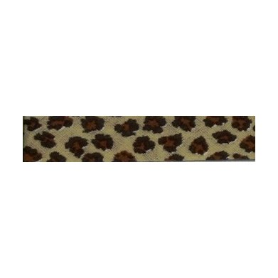 Bies animal print leopardo...