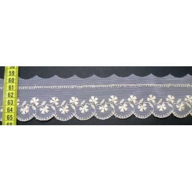 Puntilla valencie 5,5 cm