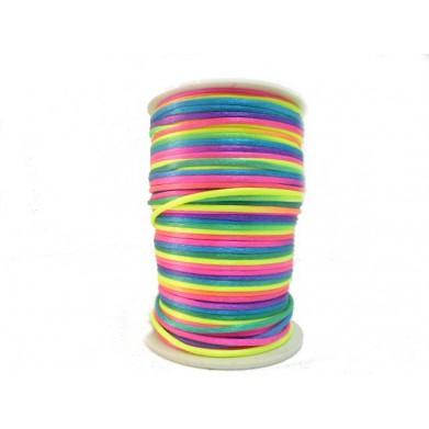 Cola ratón Ø 2mm (colores)