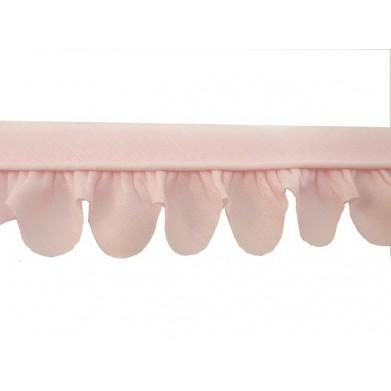 Vivo de pétalos rosa (3,5cm)