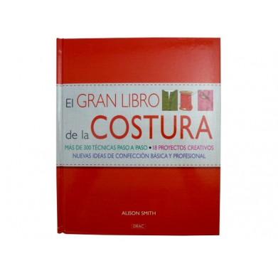 El gran libro de la costura
