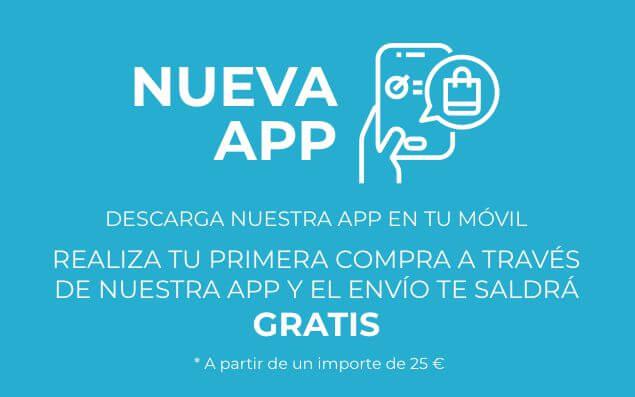 App Merceria Sarabia